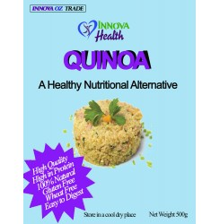 Royal White Quinoa
